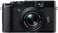 Fujifilm X10 firmware: Appears not to fix 'white orbs'