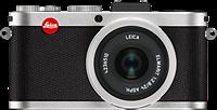 Leica unveils X2 16MP premium large-sensor compact