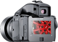 Mamiya Leaf announce Leaf Credo 80MP, 60MP and 40MP digital backs