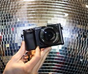 Sony a6000 shooting experience and samples gallery