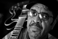 In Photos: Portraits of the living legends of blues