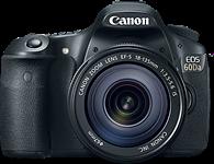 Canon launches EOS 60Da DSLR for astrophotography