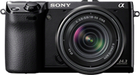 Just posted: Our Sony NEX-7 in-depth review