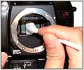 Fujifilm approve swabs and eclipse liquid