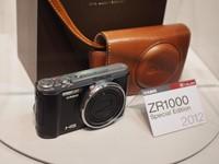 Photokina 2012: Casio Stand Report