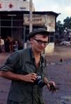 Photographer revisits images of Vietnam War