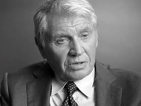 Iconic photographer Don McCullin on war and landscapes