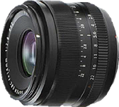 Fujifilm gives more details of X-system lenses and accessories