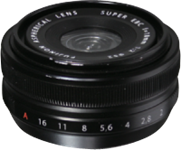 Fujifilm confirms XF14mm F2.8 and XF18-55mm F2.8-4 with X-mount roadmap