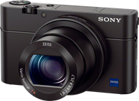 Studio Samples added to Sony Cyber-shot RX100 III First Impressions