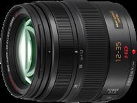 Panasonic updates 12-35mm F2.8 firmware to improve video stabilisation