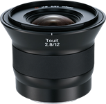 Zeiss announces pricing & availability of Touit lenses for mirrorless cameras