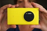 DxOMark tests Nokia Lumia 1020's Raw image quality