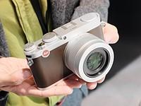 Photokina 2014: Hands-on with Leica X and X-E