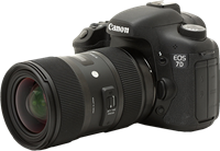 DPReview Gear of the Year Part 4: Sigma 18-35mm F1.8 DC HSM