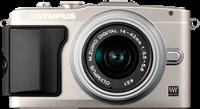 Olympus announces PEN Lite E-PL6  in Japan