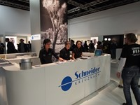 Photokina 2012: Schneider Kreuznach Stand Report