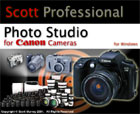 Scott Professional for Canon RAW