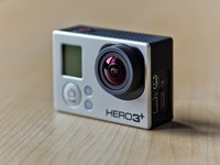 Hands-on with the GoPro Hero 3+ Black Edition