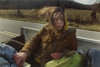 Photographer turns camera on teenage 'freighthoppers'