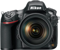 Nikon issues firmware update for D800/D800E