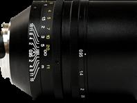 SLR Magic announces HyperPrime CINE 50mm T0.95  M-mount lens