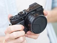 Upsizing: Panasonic Lumix DMC-LX100 First Impressions Review