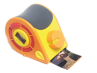 Gifty concept camera produces instant flipbooks