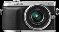Panasonic reveals Lumix DMC-GX7 enthusiast mirrorless camera