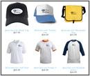 All new dpreview.com merchandise