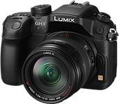 Panasonic UK launches a 'Try Before You Buy' service for DMC-GH3