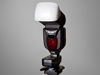 Light it up: Phottix Mitros Flash for Canon review