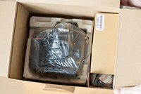 Nikon D4s unboxing: It's arrived!