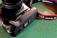 Phottix BG-5D III Battery Grip for Canon EOS 5D Mark III Review