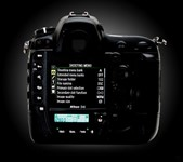 Just Posted: First Impressions - Using the Nikon D4