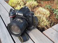 Dusted off and updated: Nikon D610 review