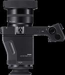 Sigma announces dp1 Quattro and LVF-01 loupe