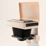 Enfojer project turns your smartphone into an enlarger for B&W prints