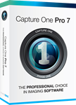 Phase One releases Capture One Pro 7.0.2 with Fujifilm X-Trans support