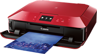 Canon adds Pixma MG7120 and MG5520 all-in-one printers