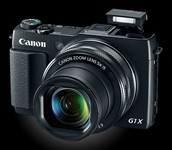 Canon G1 X Mark II First Impressions Review