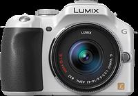 Pro shooter to cover London 2012 using Panasonic Lumix DMC-G5