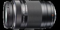 Olympus releases updated M.Zuiko Digital ED 75-300mm lens