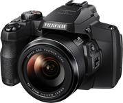 Fujifilm FinePix S1 is 'world's first' weather-resistant superzoom