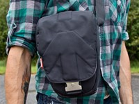 Accessory Review: Manfrotto Solo VI DSLR Holster Bag