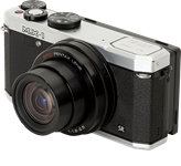 Just Posted: Pentax MX-1 hands-on preview