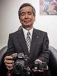Photokina 2014: Canon interview - Mirrorless 'in the very near future'