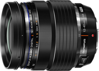 Olympus introduces M.Zuiko Digital ED 12-40mm F2.8 'Pro' zoom