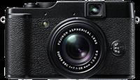 Fujifilm firmware attempts to fix X10 white discs