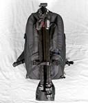 ThinkTank StreetWalker HardDrive backpack review